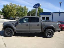 2018 ford raptor lead foot. simple raptor 2018 ford f150 raptor supercrew 35l ecoboost lead foot gray on ford raptor lead foot
