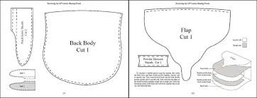 Possibles Bag Pattern