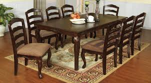CMT Pc Dining Set CMT   SA Furniture - Dining room tables san antonio