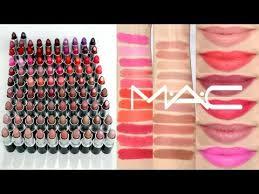 Mac Lipstick Best Of 2019 Updated Review Makeup Tutorials