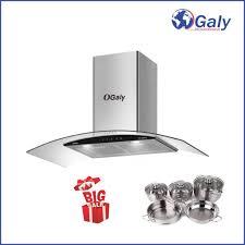 Máy hút mùi Ogaly OGH6088-90CA - Siêu thị Nhà bếp Đức Thành