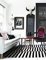 purple home decor accents look so chic home decor pinterest