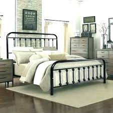 Rustic King Size Bed Comforter Sets Queen Headboard Antique Full ...