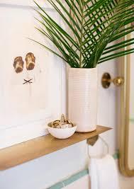 Brady Gives A Refresh To His Vintage Bathroom Emily Henderson - Bathroom makeover