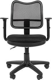 <b>Офисное кресло Chairman 450</b> для персонала по цене 5260 руб ...