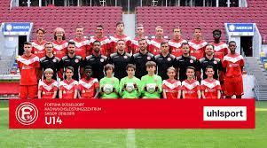 Arena straße 1 40474 düsseldorf Fortuna Dusseldorf 1895 U14 Mit Tollem Auftritt Beim Talents Cup