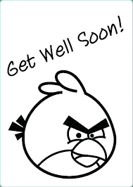 Astonishing Get Well Printable Coloring Pages Baby Jungle Animal