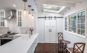 diy pass barn door hardware double pantry kitchen sliding doors intended for the most awesome barn