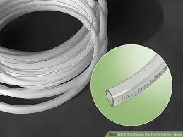 image titled choose the right garden hose step 1