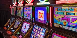 Artificial Intelligence Revamps UK Gambling Machine Betting | GamingZion