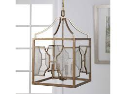 Cates Lighting Elements Of Design Uttermost Lighting Fixtures Pendant Lights 22142 Cates 4