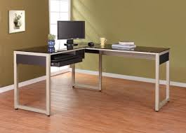 l shaped office desk ikea. contemporary ikea glass l shaped office desk ikea corner gaming with  regard to computer a