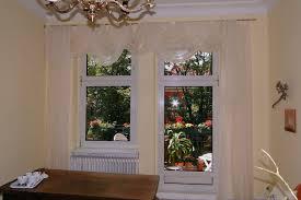 Fenster Dekorieren Ohne Gardinen Schön Und Wunderbar Kreativ