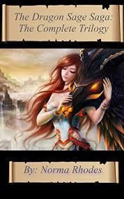 Amazon.com: The Dragon Sage Saga: The Entire Trilogy eBook: Rhodes, Norma,  Miller, Shea, Carm, Kathryn, Leblanc, Sandra: Kindle Store