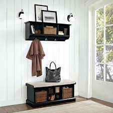 entry hall coat rack mudroom foyer furniture pieces table narrow hallway  bench seat shoe and racks . entry hall ...