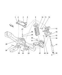 2002 dodge durango front suspension control arms springs shocks rh moparpartsgiant 98 dodge dakota front suspension diagram dodge intrepid front