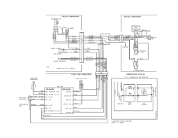 wiring diagram ptc relay refrence kenmore freezer pressor wiring 3 in 1 Refrigerator Relay Wiring Diagram Ptc Relay Wiring Diagram #40