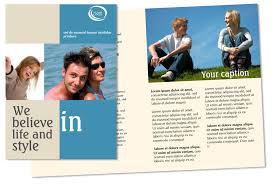 Templates For Brochures Free Download Free Coreldraw Brochure Templates Entheosweb