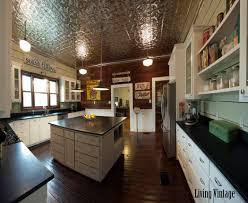 2 Piece Retro Kitchen Ready To See Our New Vintage Kitchen Living Vintage