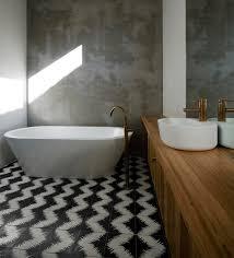 black and white ceramic floor tile black and