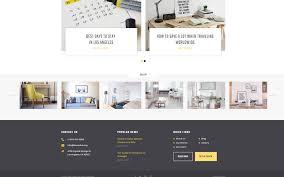 Best Hotel Website Design 2018 Hostel Travel Multipage Html5 Website Template Website