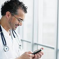 Social Media and Health Care: the new stethoscope.