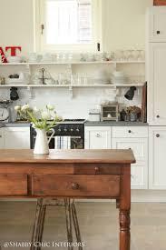 Restyling di una cucina ikea shabby chic interiors