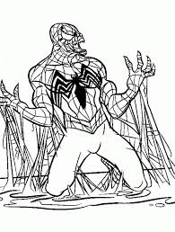 Best spiderman or spider man coloring pages. Black Spiderman Coloring Pages Coloring Home