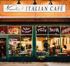 Napoli's Italian Kitchen & Market - Home - Grapevine, Texas - Menu, Prices,  Restaurant Reviews