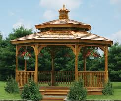 What is a pavilion Picnic Shelter Gazebo Patio Productions Whats The Difference Between Pergola And Gazebo
