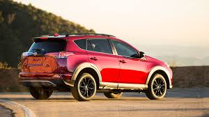 If You Get The 2018 Toyota RAV4 With Its Optional Lift Kit, Save ...