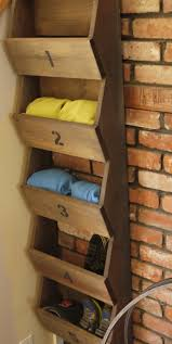 How To Make A Shoe Rack Make A Wood Shoe Rack House Organization Pinterest Wood Shoe