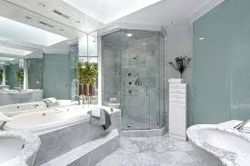 luxury master bathrooms. Master Bathroom Showers Luxury Bath Shower White Tile Design Ideas  Doors Luxury Master Bathrooms