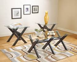 ashley furniture glass coffee table lovely ashley furniture glass coffee table home design and decor wood