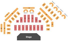 Excalibur Seating Chart Thunder From Down Under Tickets Thu Nov 21 2019 9 00 Pm At