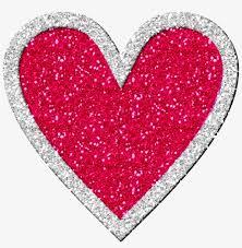 Heart Pixel Clip Art - Glitter Heart Png PNG Image | Transparent PNG Free  Download on SeekPNG
