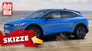 Our verdict ford mondeo ford mondeo ford's family car is now in its fourth iteration, but is the mondeo ready to take the fight to a world burgeoning with rivals? Ford E Crossover 2021 Skizze Neuvorstellung Elektro Suv Infos Youtube