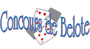 """Résultat de recherche d'images pour """"concours belote"""""""