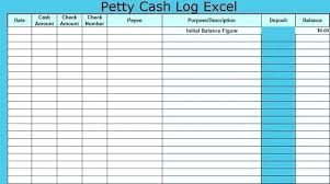 cash log template invoice log invoice log petty cash log excel template free invoice