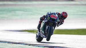 Sesi kualifikasi motogp 2021 untuk menentukan pole position biasa digelar pada hari sabtu. Hasil Kualifikasi Motogp Portugal Quartararo Pole Marquez Ke 6 Rossi Ke 17 Sport Tempo Co
