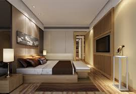 bedroom with tv. Modern Bedroom TV Wall With Tv R