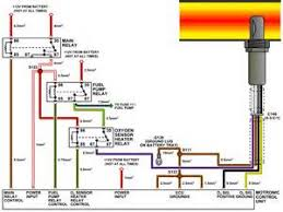 bosch oxygen sensor wiring diagram bosch image bosch 4 wire o2 sensor wiring diagram image gallery photogyps on bosch oxygen sensor wiring diagram