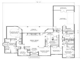 l shaped house plans with courtyard houses garage of elegant villa 27