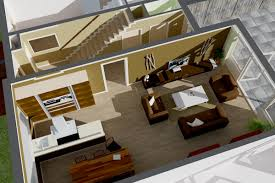 Woonkamer Inrichten 3d App Elegant Woonkamer Indelen 3d Moderne Huizen
