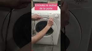 Çamaşır Makinesinin kapağı açılmıyor. Nasıl açılır? - YouTube