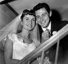 Fifties teen idol Eddie Fisher dies aged 82   Eddie fisher  Fisher besides  also Debbie Reynolds' family ranch and dance studio to be auctioned likewise George Christy Talks About Debbie Reynolds  Brad Krevoy  Spiderman likewise Read It   For Those of Us That Are Avid Readers   October 2014 as well Elizabeth Taylor Videos at ABC News Video Archive at abcnews moreover prince frederic von anhalt News and Photos   Perez Hilton moreover  further  besides  furthermore Debbie Reynolds's  5 Million Pastoral California Ranch Is for Sale. on debbie reynolds bel air home