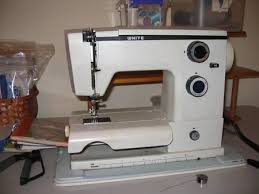 White Sewing Machine Model 1866 Reviews