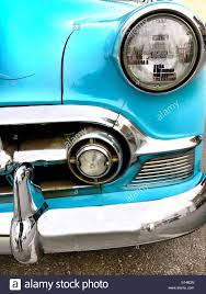1953 Chevy 210 front grille detail Stock Photo, Royalty Free Image ...