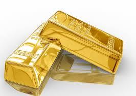 Полезные ископаемые Золото