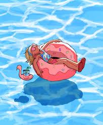 summer pool tumblr. Summer Vacation Pool Tumblr